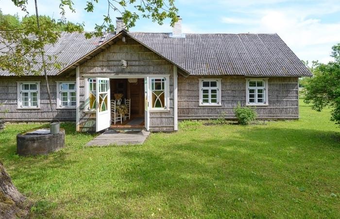 Vaata silmapaistvamaid müügis olevaid suvilaid Eesti saartel