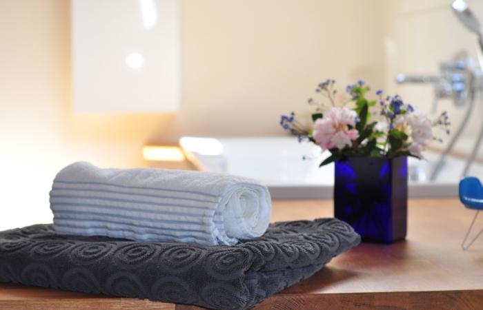 9 ideed vannitoa värskendamiseks