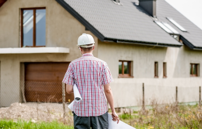 Kiirelt kasvav ehitushind pitsitab oma maja ehitajaid