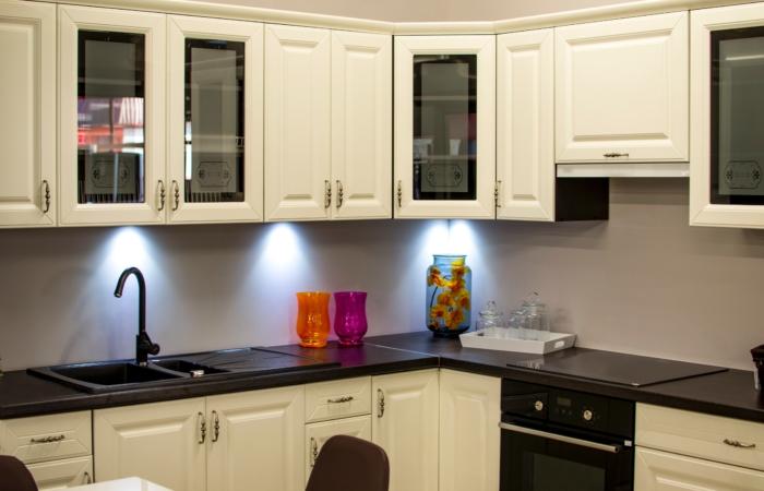 Paberivaba köök