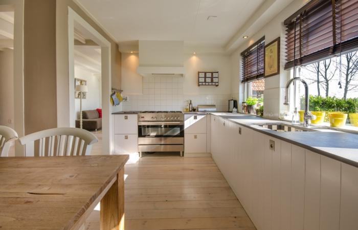 Kinnine või avatud köök – kumba eelistad sina?