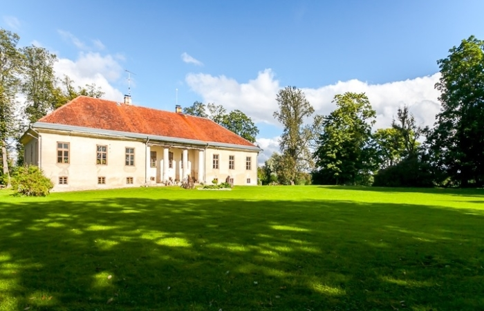 Eksklusiivsed müügis olevad mõisad Eestis