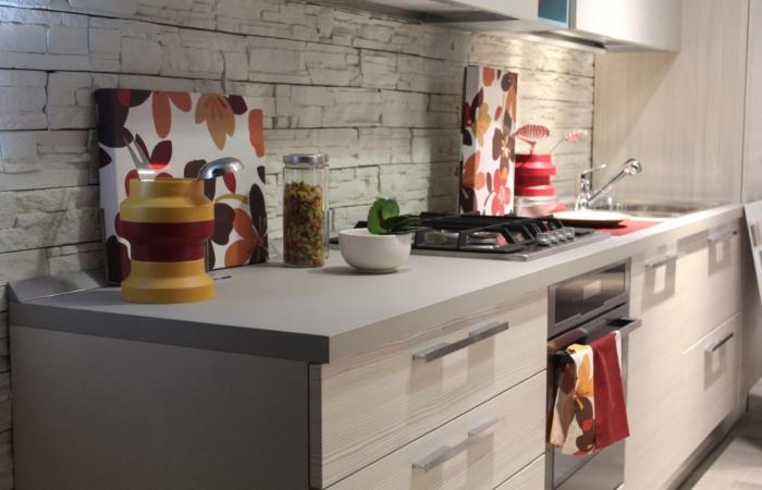 Väike köök – 15 soovitust, et see hästi toimiks