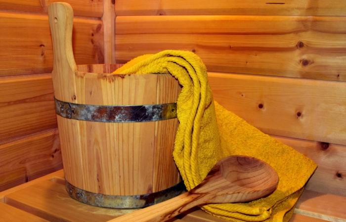 9 kasulikku asja, mida sa saunast saad